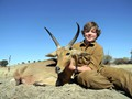 Reedbuck Common