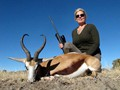 Springbuck Common
